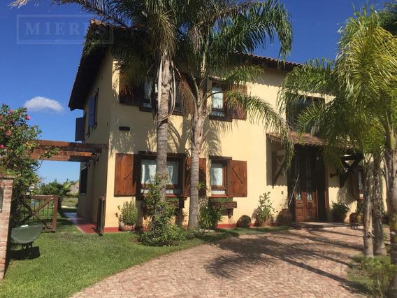 Casa Sobre Lote A La Laguna - Santa Catalina , Villanueva