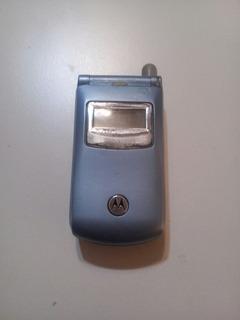 Celular Motorola T720
