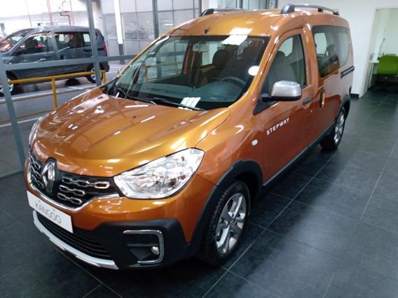 Renault Kangoo Break Stepway 1.5 Dci