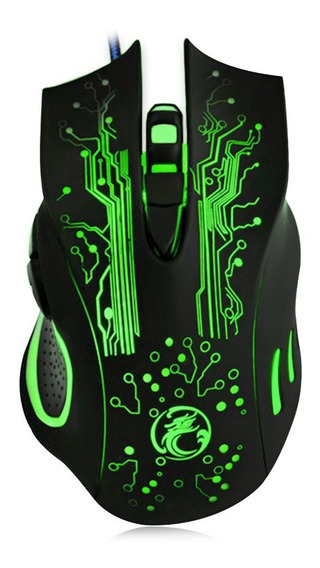 Mouse Gaming X9