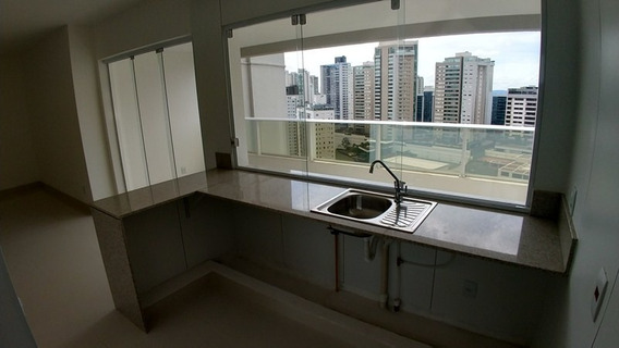 Duas Suites Alto Padrão Com Lazer - Vila Da Serra. - 2666