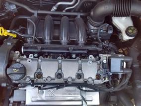 0km Volkswagen Fox 1.6 Msi Trendline