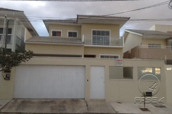 Casa - Morada Da Colina - Ref: 1080 - V-1080