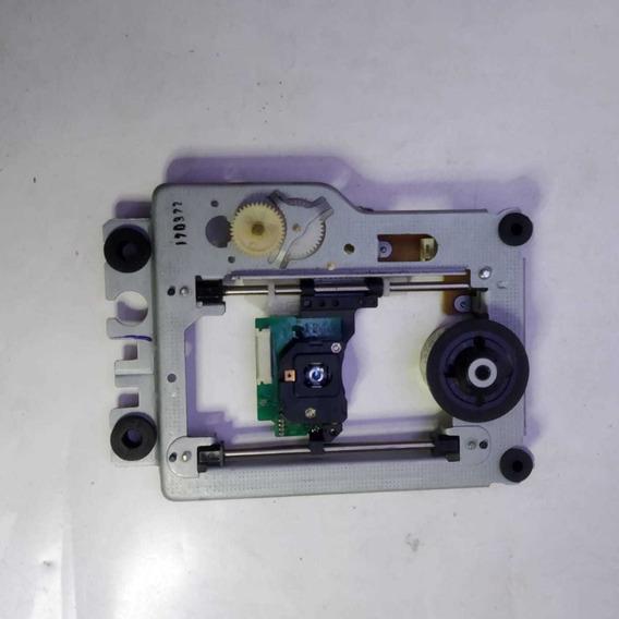 Mecanismo E Leitor Optico Dvd Vicini Zb-101-94v-0