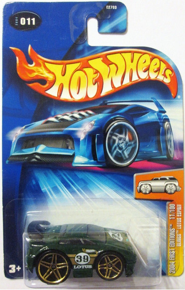Hot Wheels, Mustang, Camaro, Volkswagen, Varios Modelos 1/64