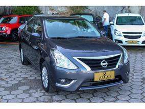 Nissan Versa Sv 1.6 Mt