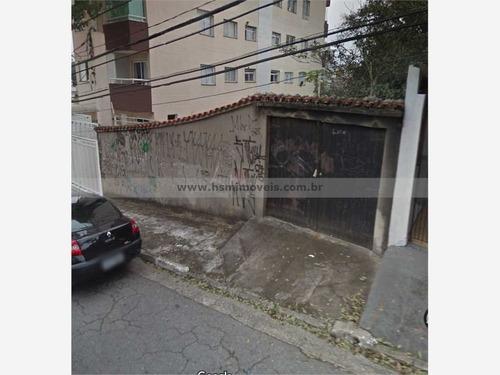 Imagem 1 de 1 de Terreno - Assuncao - Sao Bernardo Do Campo - Sao Paulo  | Ref.:  - 8029