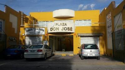Plaza Comercial En Venta En Morales