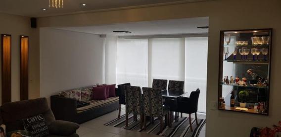 Apartamento No Isla Lago Dos Patos Com 3 Dormitórios À Venda, 88 M² Por R$ 580.000 - Vila Galvão - Guarulhos/sp - Ap1302