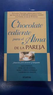 411- Chocolate Caliente Para El Alma De La Pareja