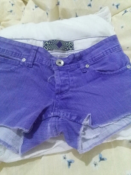 Shorts Nuevo Tucci
