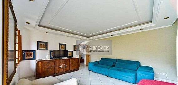 Casa Com 8 Dormitórios À Venda, 360 M² Por R$ 990.000,00 - Jardim Hollywood - São Bernardo Do Campo/sp - Ca0415