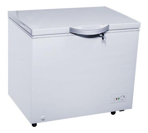 Imagen 1 de 3 de Congeladora Horizontal Electrolux Efcc20c2hqw 150 Lt Dual Bl