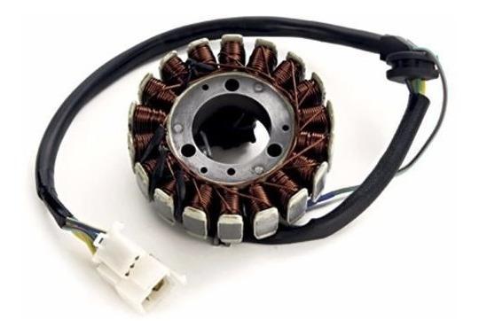 Estator Magnetico Magnetron Twister Cbx 250 Modelo Original