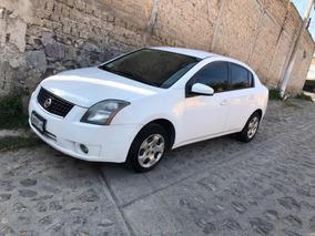 Nissan Sentra 2.0 Custom Cvt 2009