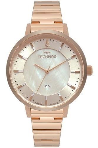 Relógio Feminino Technos Fashion Trend 2033cr