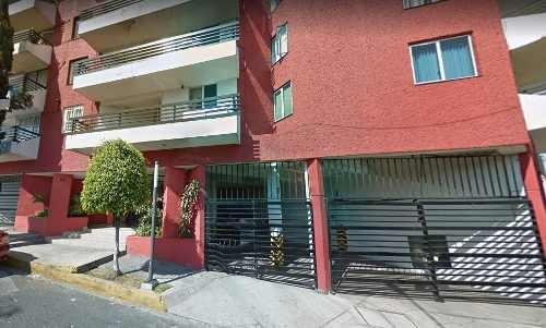 Hermoso Departamento Remate Colina Del Sur,alvaro Obregon