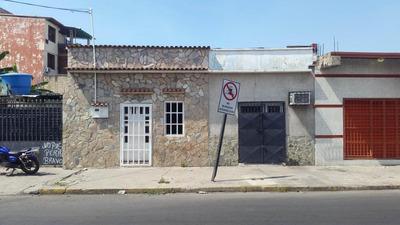 Casa En Venta En La Coromoto Codigo Flex 17-15462 Jan