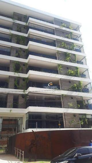 Apartamento Moderno Em Ótima Localização De Intermares - Ap2524