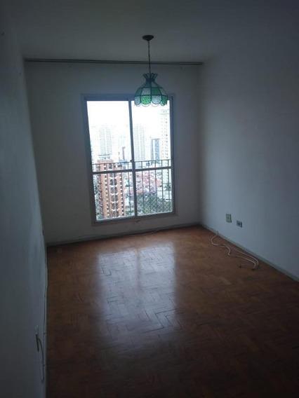 Apartamento Residencial Em São Paulo - Sp - Ap0582_prst