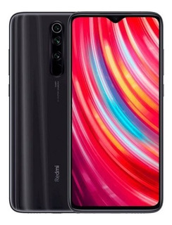 Xiaomi Note 8 Pro128gb/64gb 6gb Ram 4500 Mah 64+8 *215v*