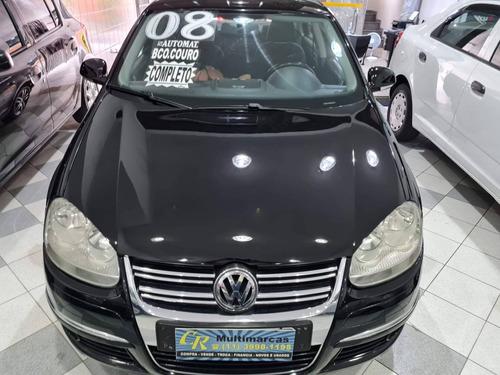 Imagem 1 de 15 de Volkswagen Jetta 2.5 I 20v 170cv Gasolina 4p Tiptronic