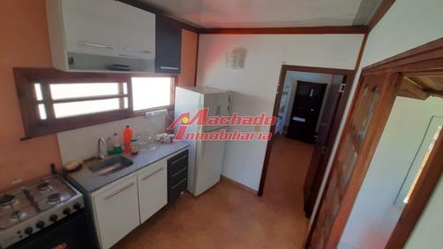 Casa En Venta Y Alquiler Zona Comercial La Barra Punta Del Este- Ref: 6188