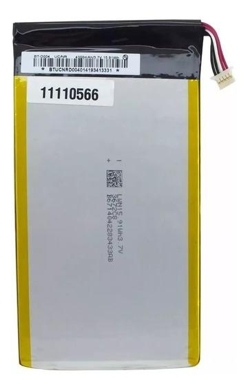 Bateria Original Para Tablet Positivo Mini Quad E Mini