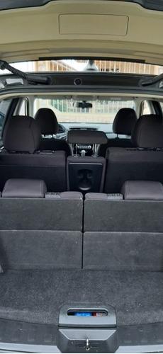 Nissan Xtrail Sense