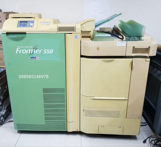 Minilab Digital Frontier 550