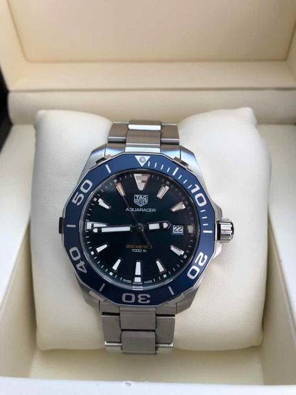 Tag Heuer Aquaracer 300m 41mm - Quartz