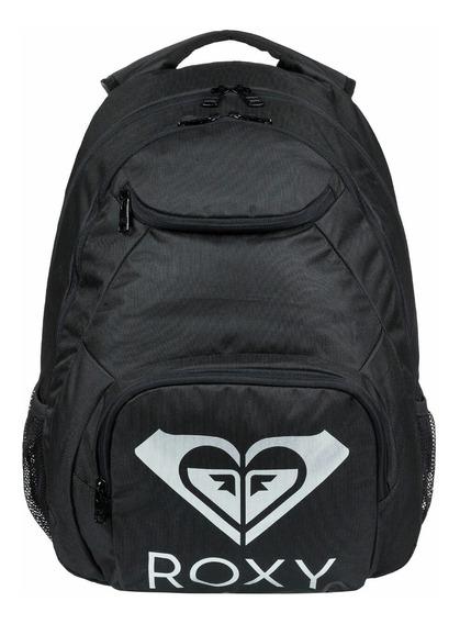 Mochila Roxy Shadow Swell Solid Logo (kvj0)