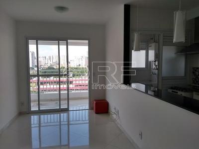 Apartamento Para Aluguel Em Tatuapé - Ap003327