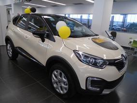 Renault Captur 1.6 16v Zen Sce X-tronic 5p