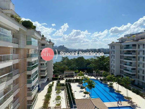 Imagem 1 de 15 de Apartamento-à Venda-barra Da Tijuca-rio De Janeiro - 300808