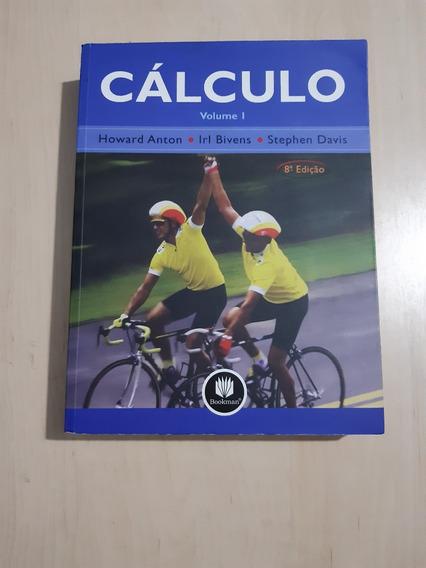 Cálculo Vol 1 ( Howard Anton )