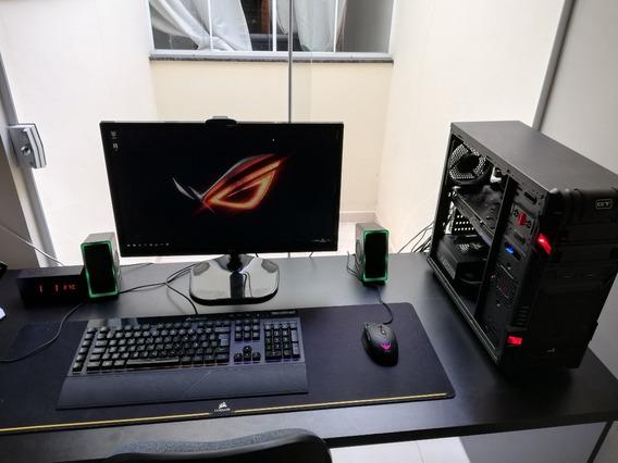 Pc Gamer I5, Gtx 1060 Oc 6gb