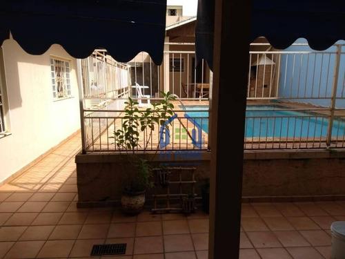 Casa Com 5 Dormitórios À Venda, 441 M² Por R$ 550.000,00 - Boa Vista - São José Do Rio Preto/sp - Ca1578