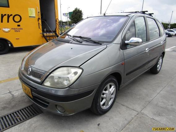 Renault Scénic 1.6 Aa