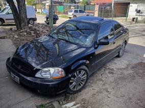 Honda Civic Ex Coupe Americana Al Dia Permuto