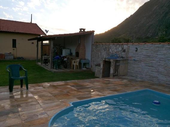 Casa Em Itaipuaçu, Maricá/rj De 71m² 2 Quartos À Venda Por R$ 285.000,00 - Ca249569