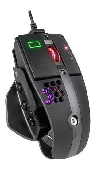 Mouse Laser Sports Level 10m Advanced 16000dpi Thermaltake
