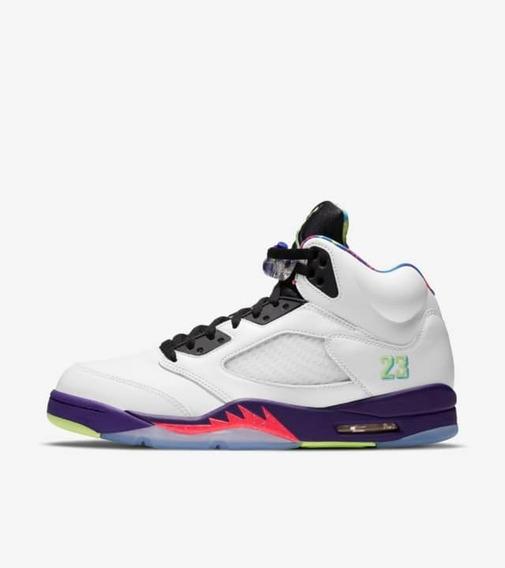Nike Air Jordan 5 Ghost Green