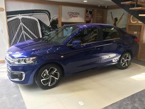 Citroën C-elysée Shine At