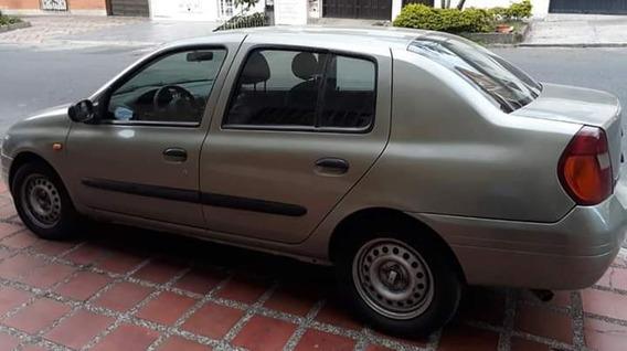 Renault Symbol En Venta