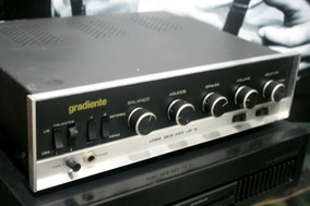 Amplificador Gradiente Lab-95