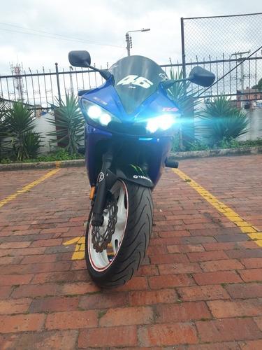 Yamaha  Yamaha R6s