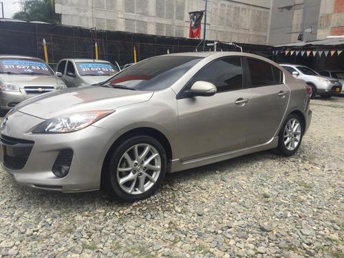 Mazda Mazda 3 Allnew 2.0