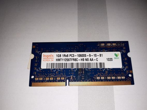 Memoria Ram Ddr3 1gb Hynix Probada. Santa Fe Capital.