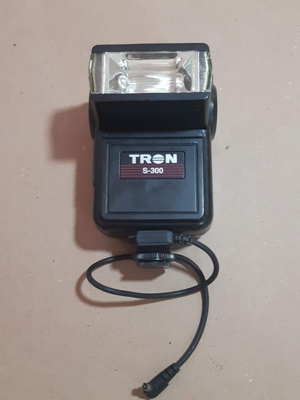 Flash Tron S300